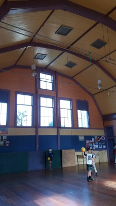 Thorndon School Hall (former Old St Paul's schoolroom)